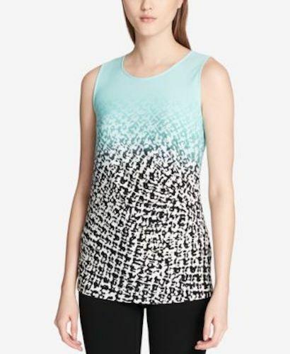 0da888495d Calvin Klein türkizkék felső | M | L | XL ⋆ USAStock