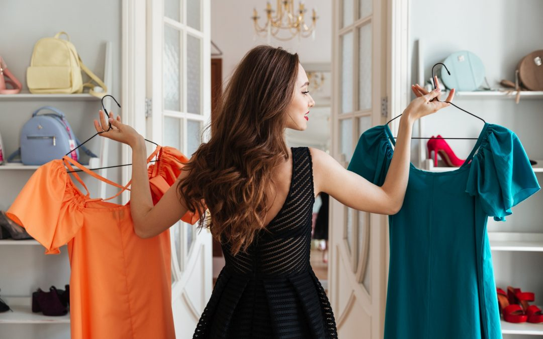 4 esküvőtípus és amit viselned illik